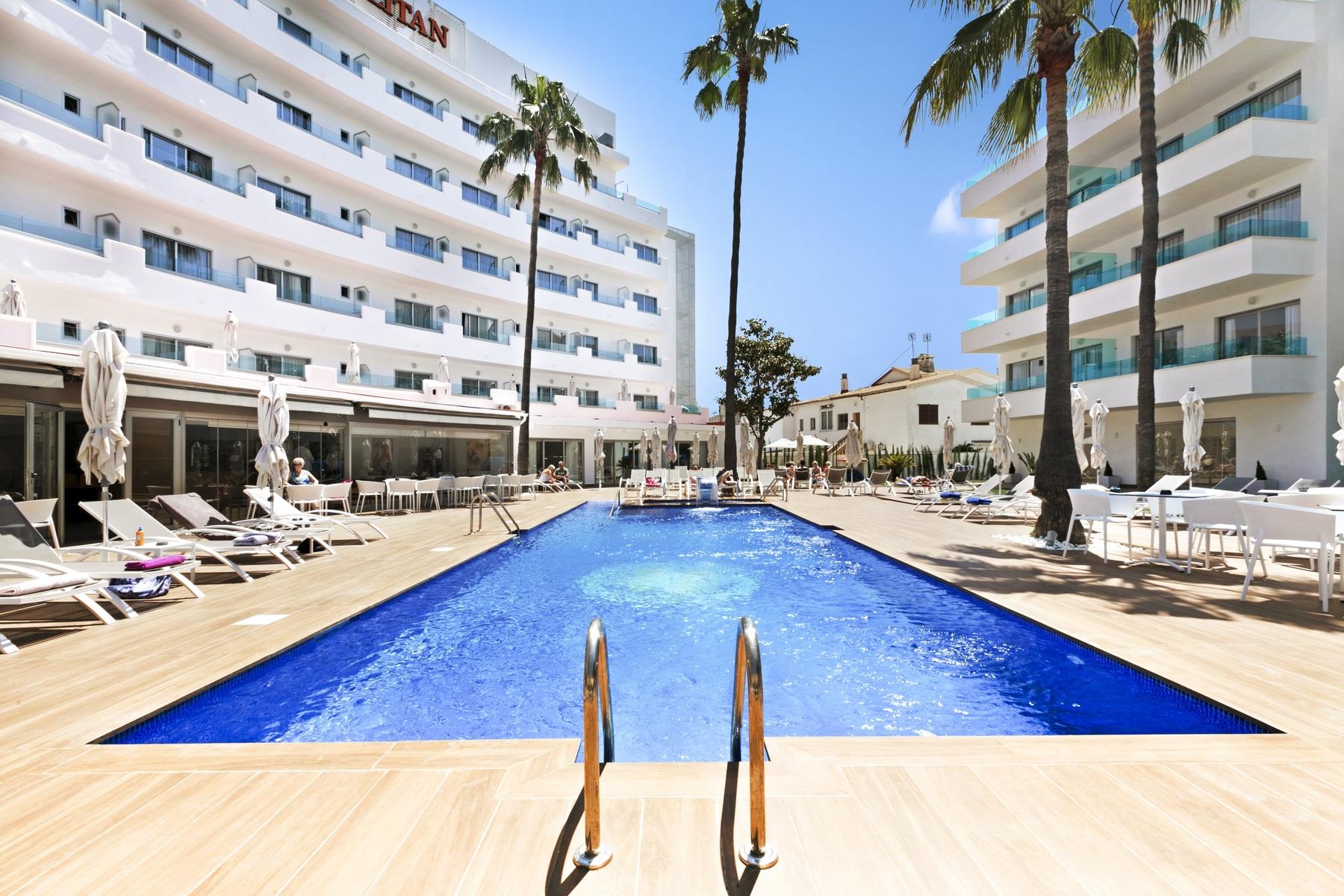 Hotel Metropolitan Playa