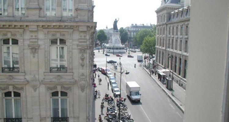 Hôtel Bristol République