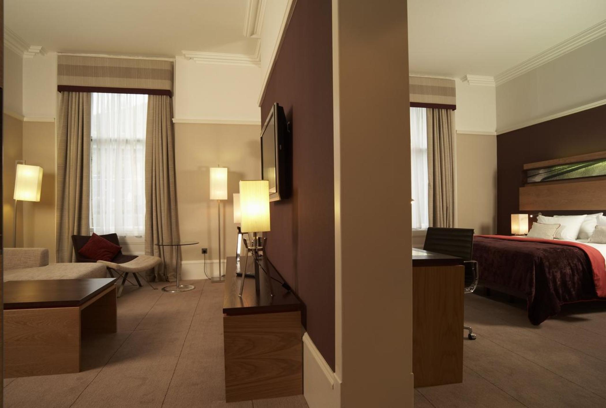Hilton Grosvenor