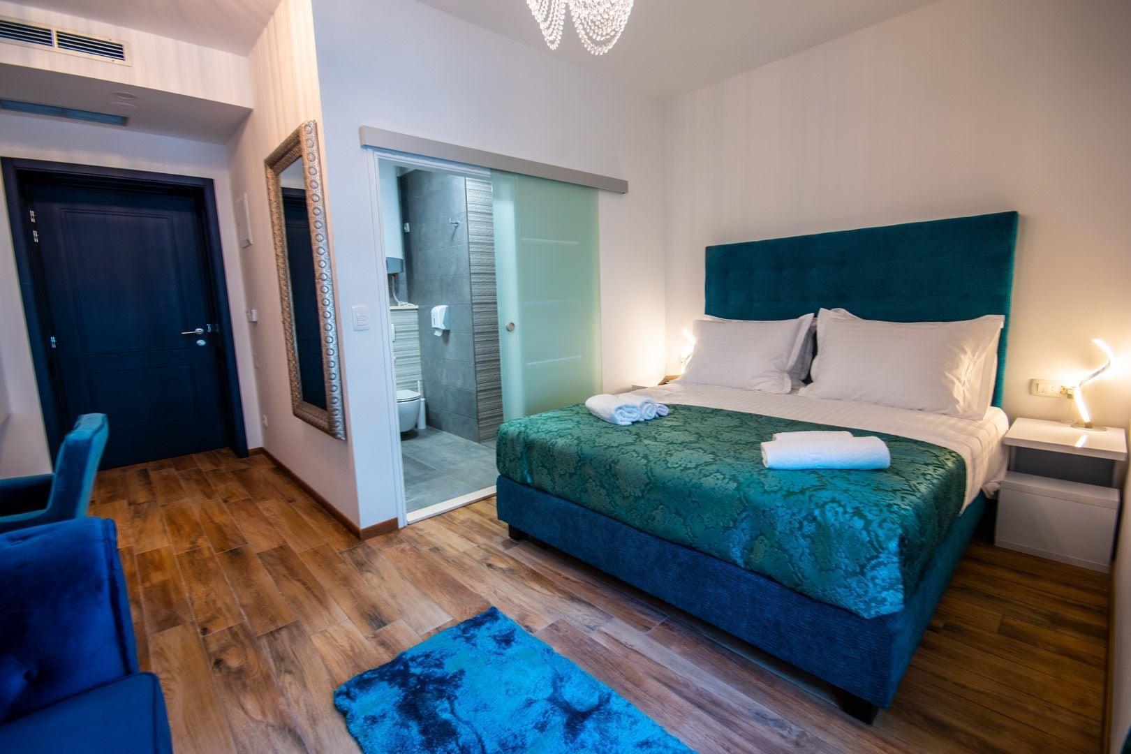 Center Luxury Rooms 1