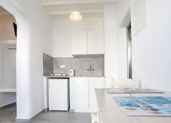 Anemos Apartments
