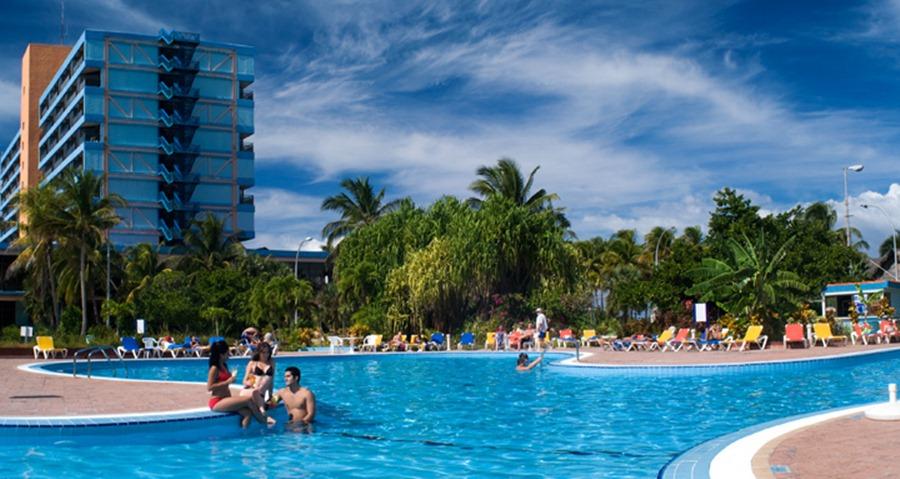 Gran Caribe Puntarena Playa Caleta