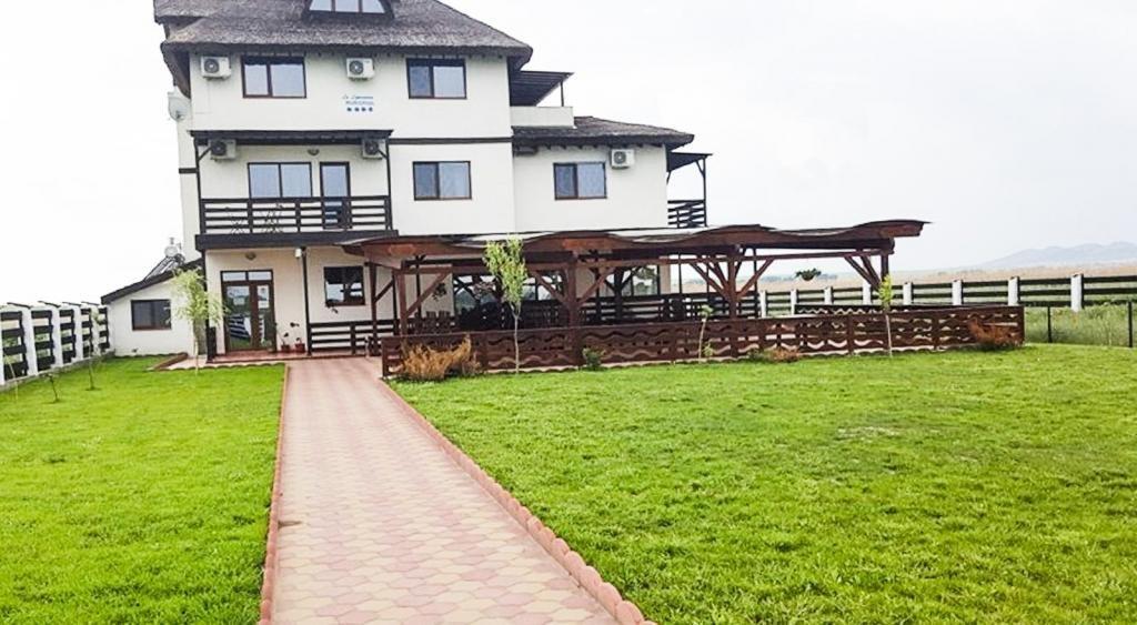 Gulliver Delta Resort -Murighiol