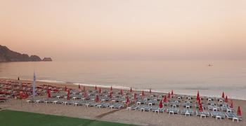 Palmiye Beach