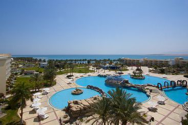 INTERCONTINENTAL ABU SOMA