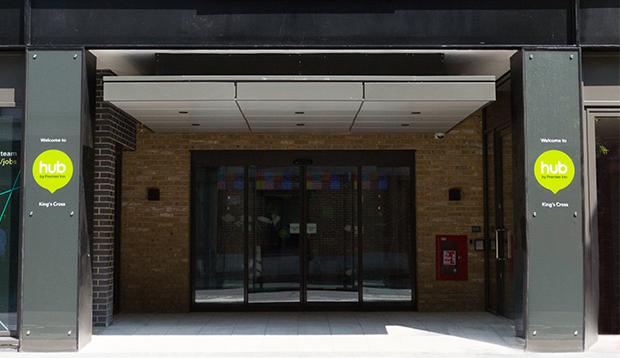 Hub London King's Cross