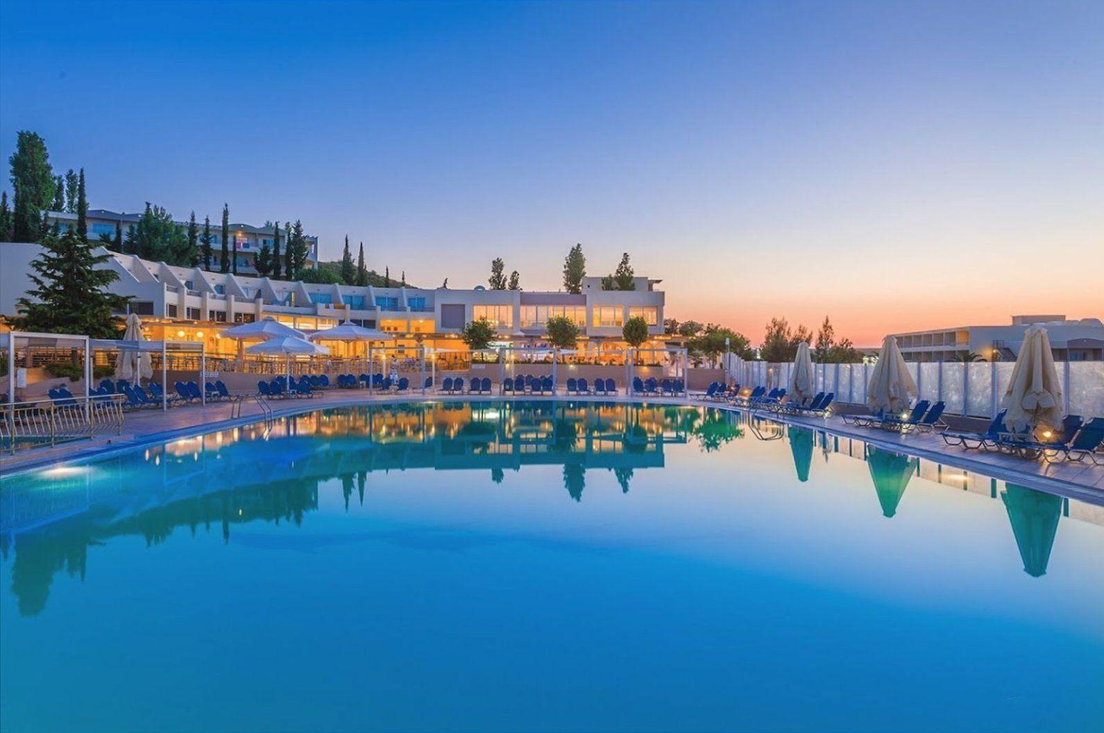 Kipriotis Aqualand - All Inclusive