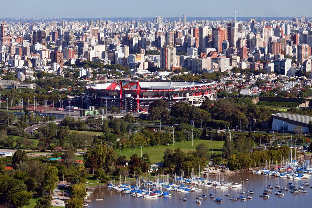 Argentina-Uruguay-Brazilia