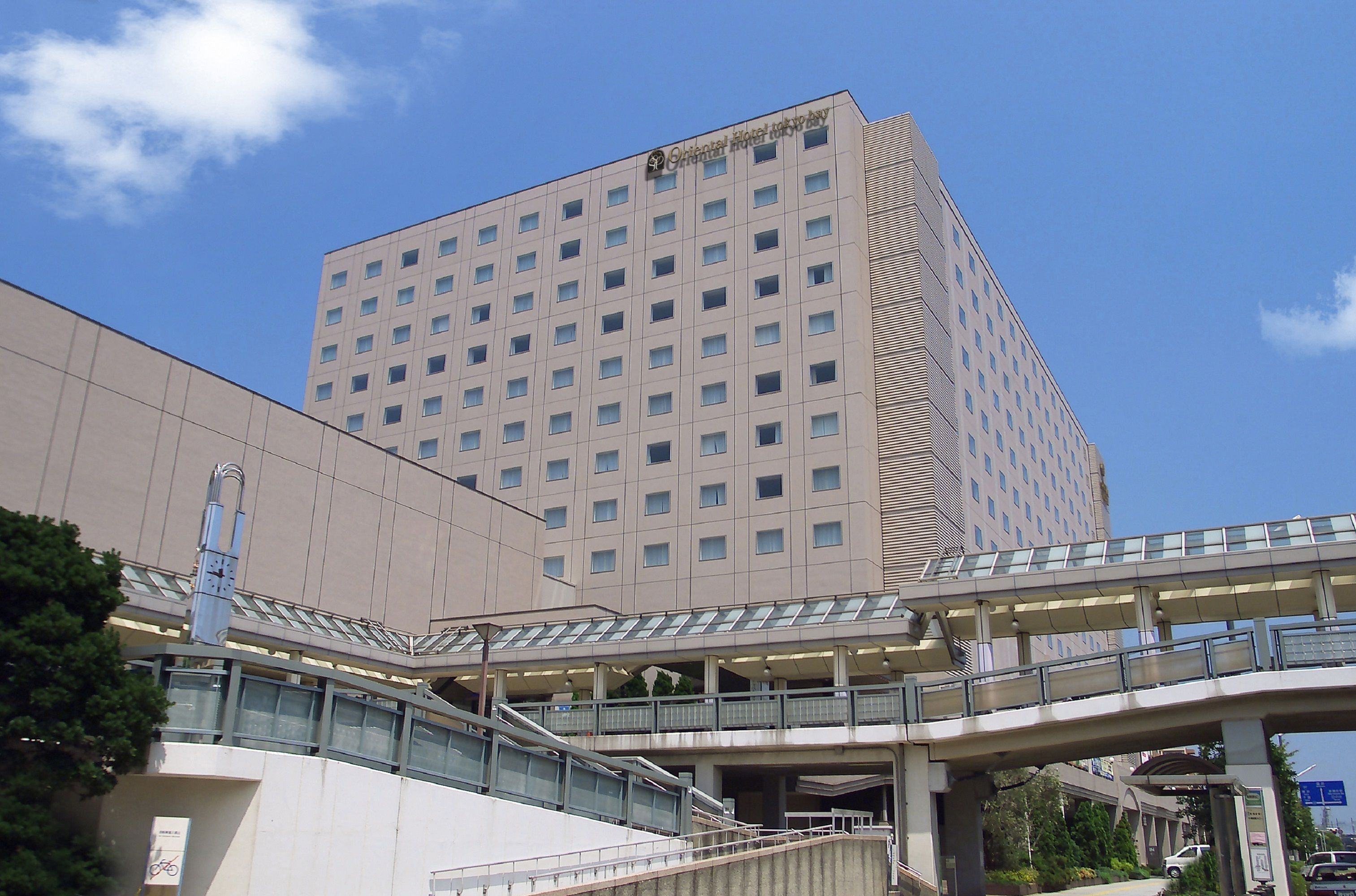 Oriental Tokyo Bay