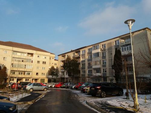 Apartament Milea