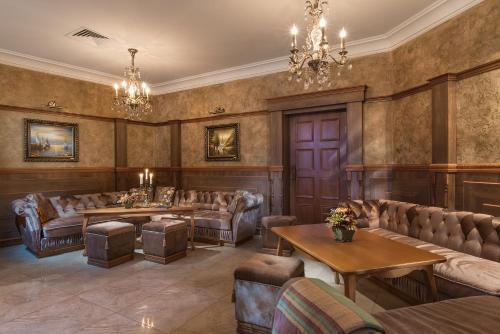 Esteban Vip Residence Club