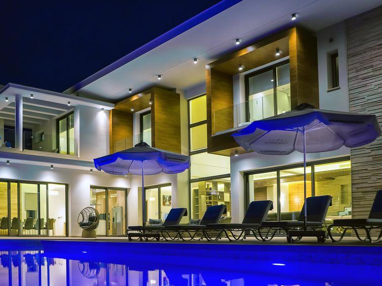 Villa Deluxe Avyana