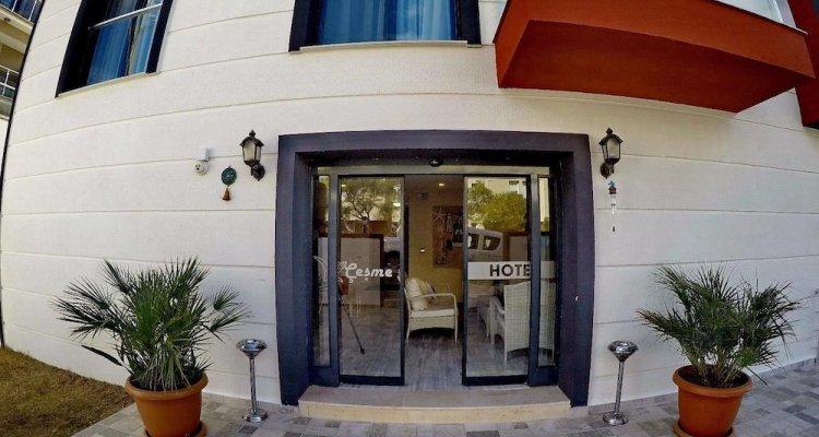 My Cesme Hotel
