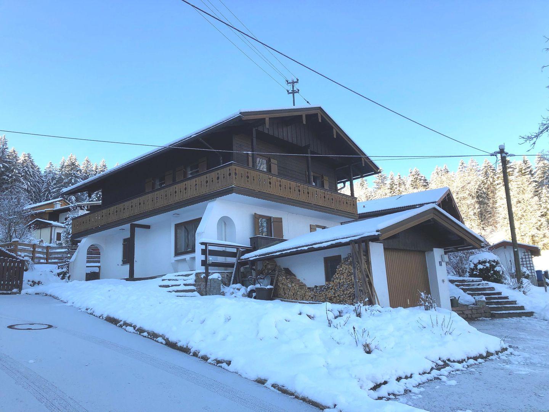 Casa Kehlsteinblick