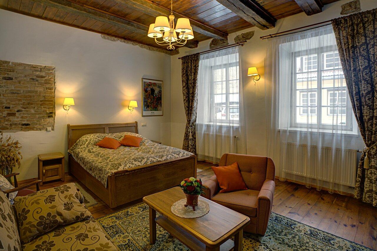 Bernardinu Bandb House