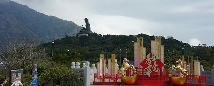 Sejur Hong Kong & plaja Fiji - octombrie 2020