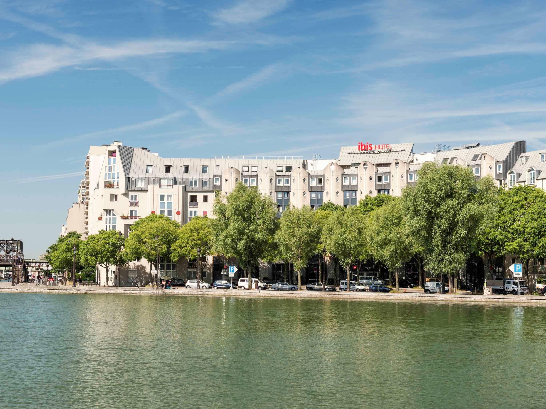 Ibis Paris La Villette 19