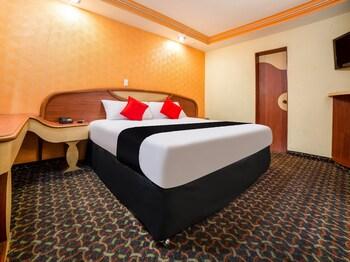 OYO Hotel Antas