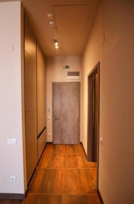 Aparthotel Lunii 6