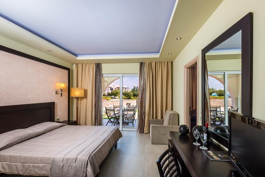 Hotel Gaia Palace