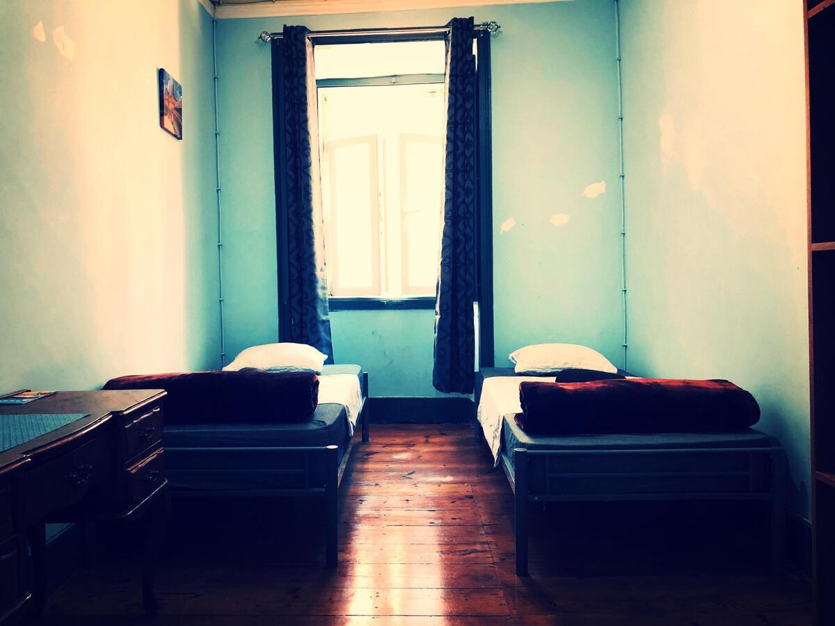 Sri-indo Guest House