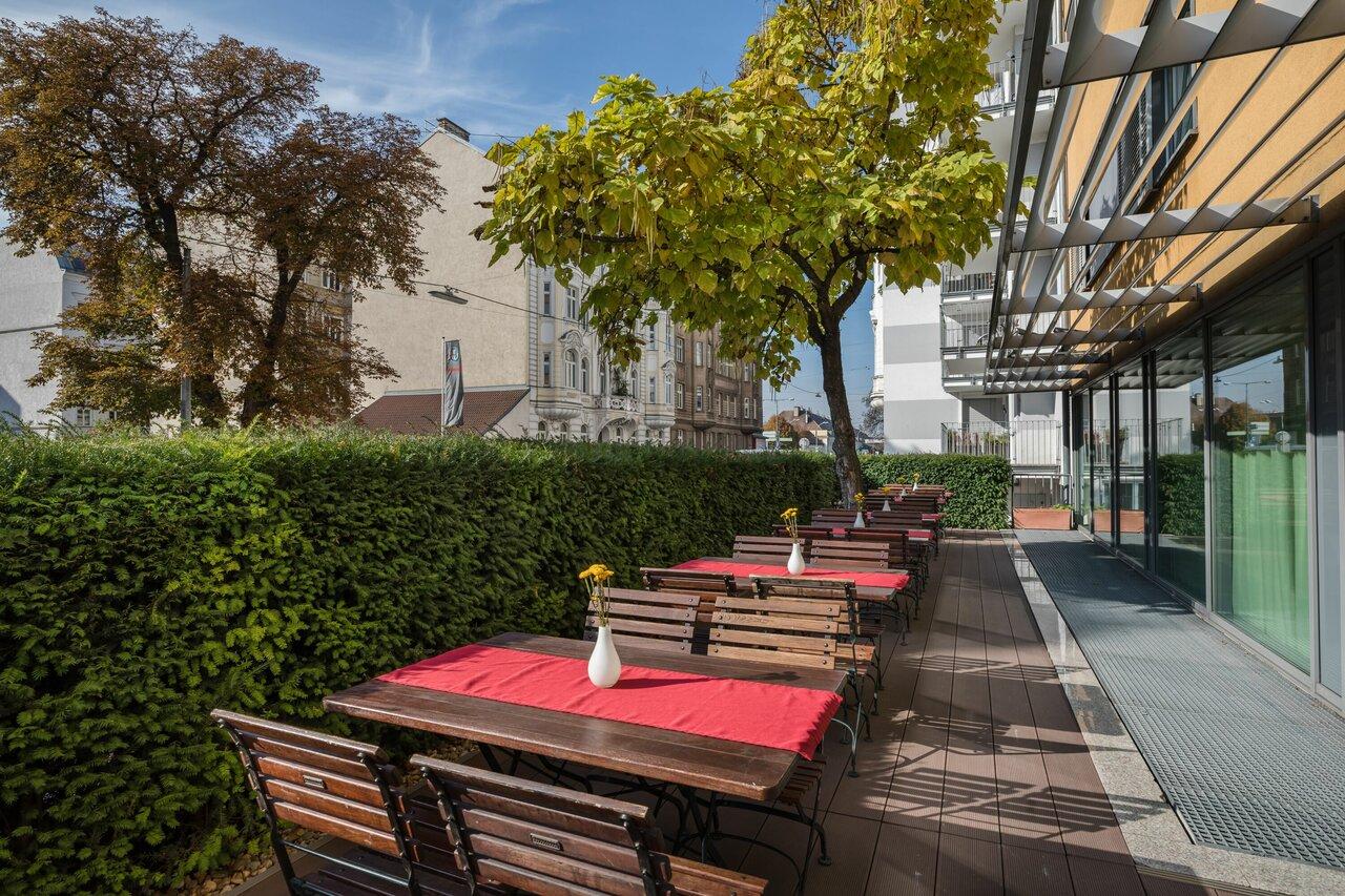 Courtyard Marriott Schoenbrunn