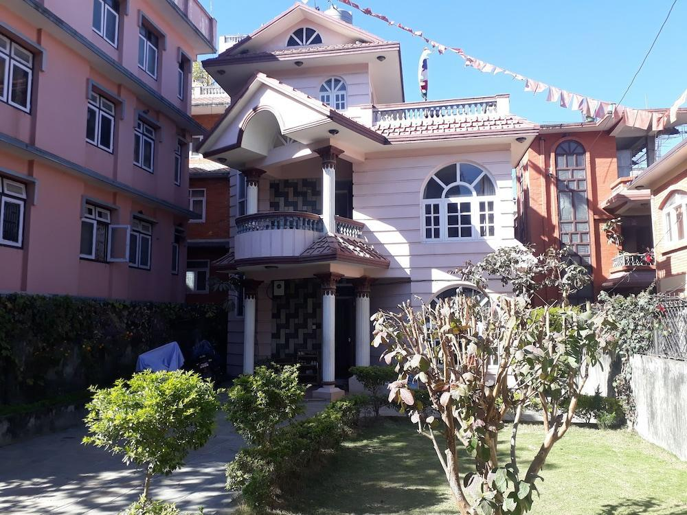 Nepal Visitors Resort