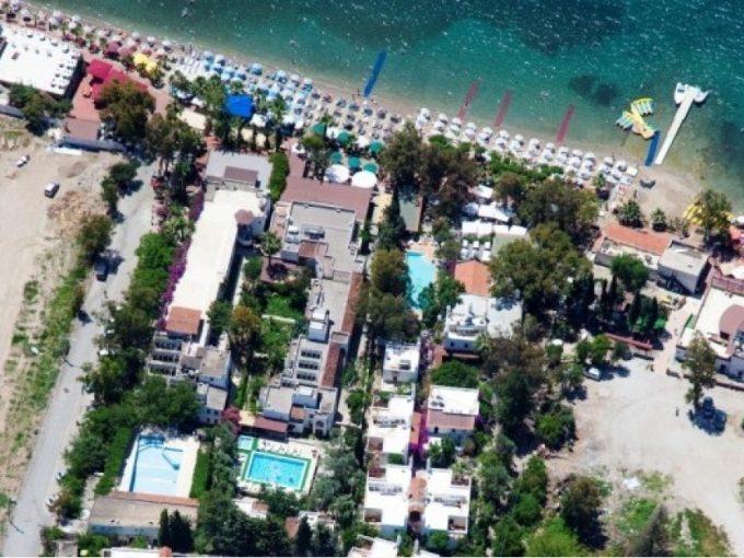 OKALIPTUS HOTEL
