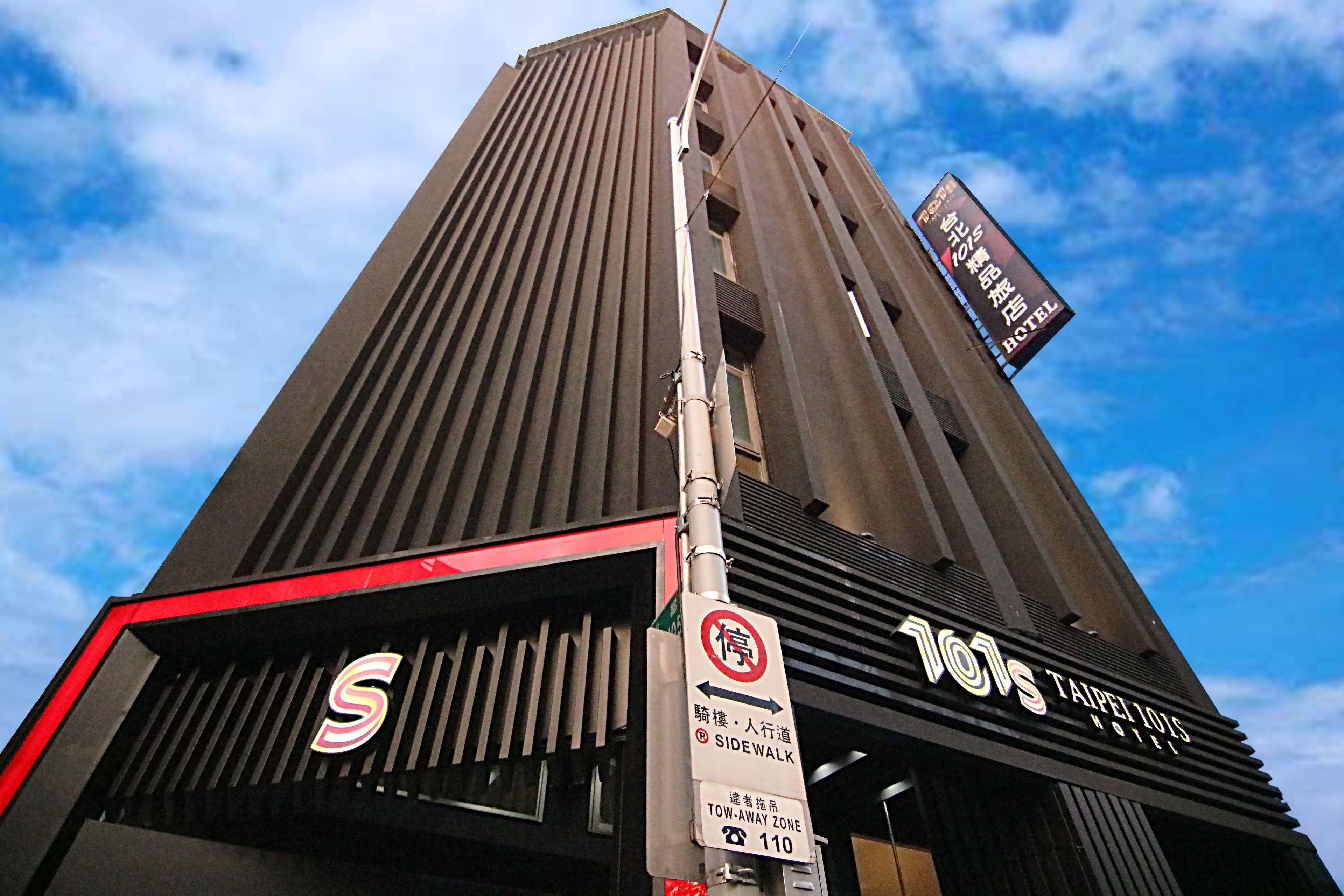 101-s Hotel