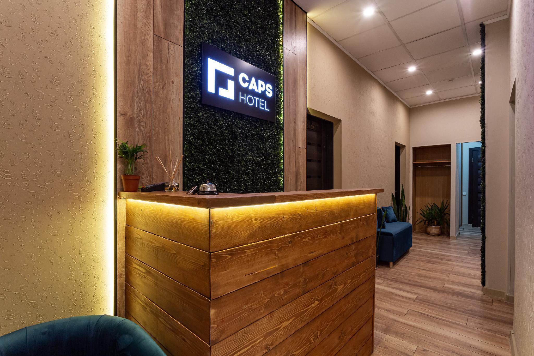 Caps Hotel