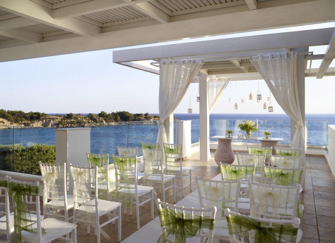 Lindia Thalassa Resort