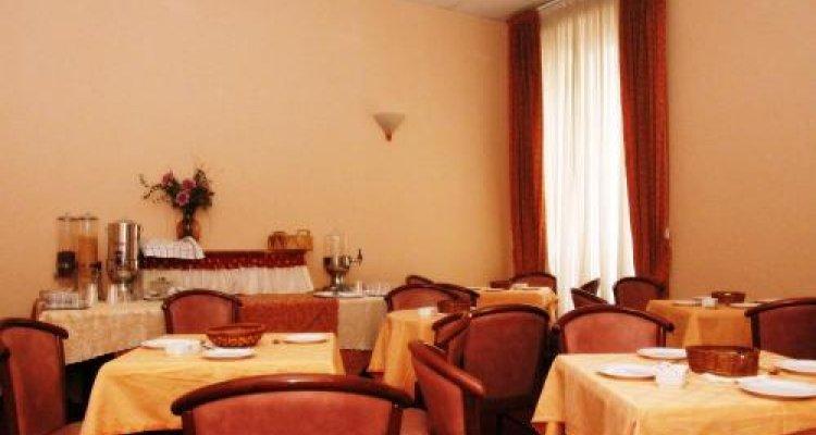 Hotel Luna Rossa