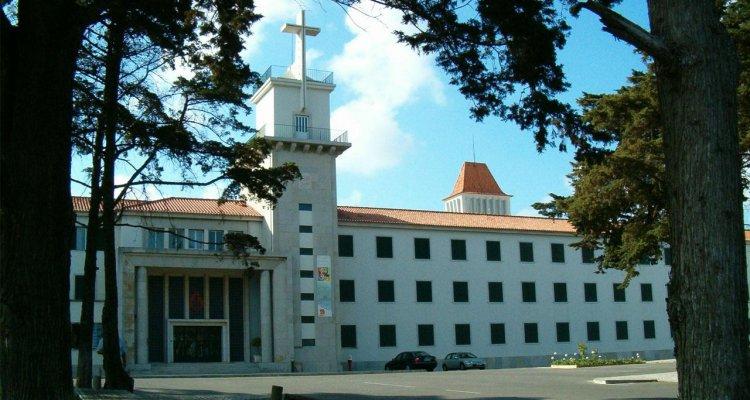 Seminario Torre D Aguilha