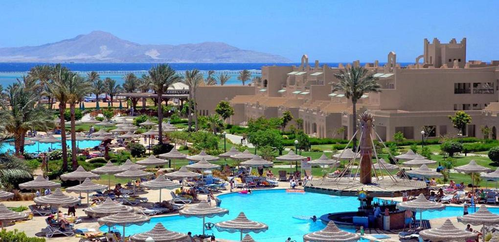 CORAL SEA WATER WORLD Sharm el Sheikh