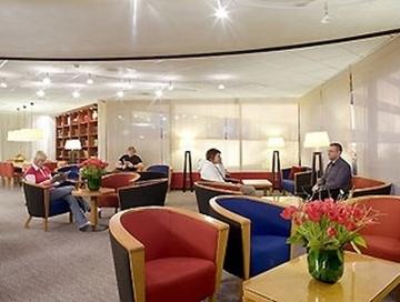 Hotel Ibis Amsterdam Airport