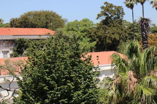 Botanic Views Guest House