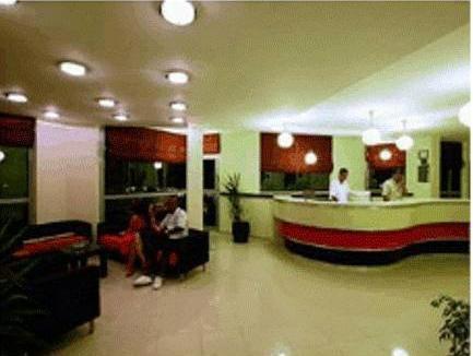 Hanay Suite Hotel
