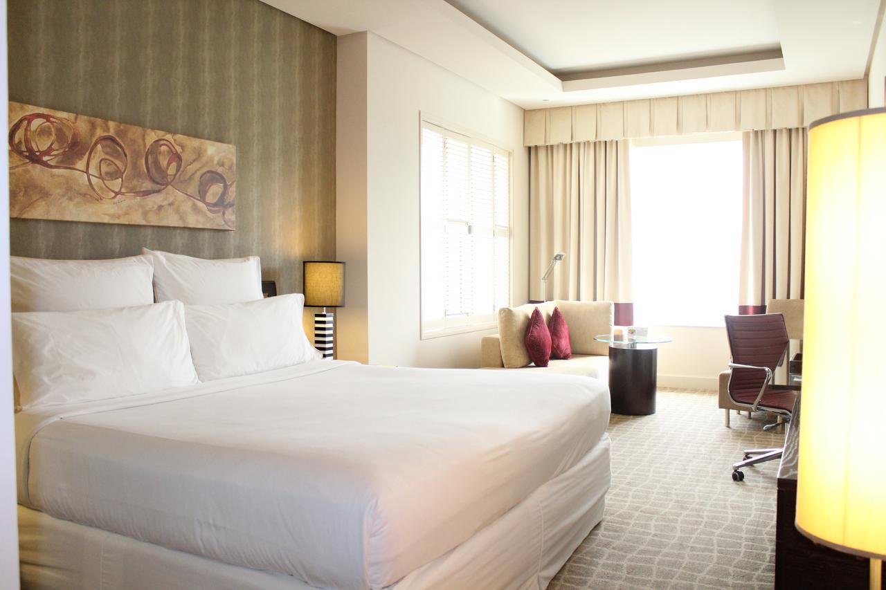 Hotel Four Points by Sheraton Bur Dubai