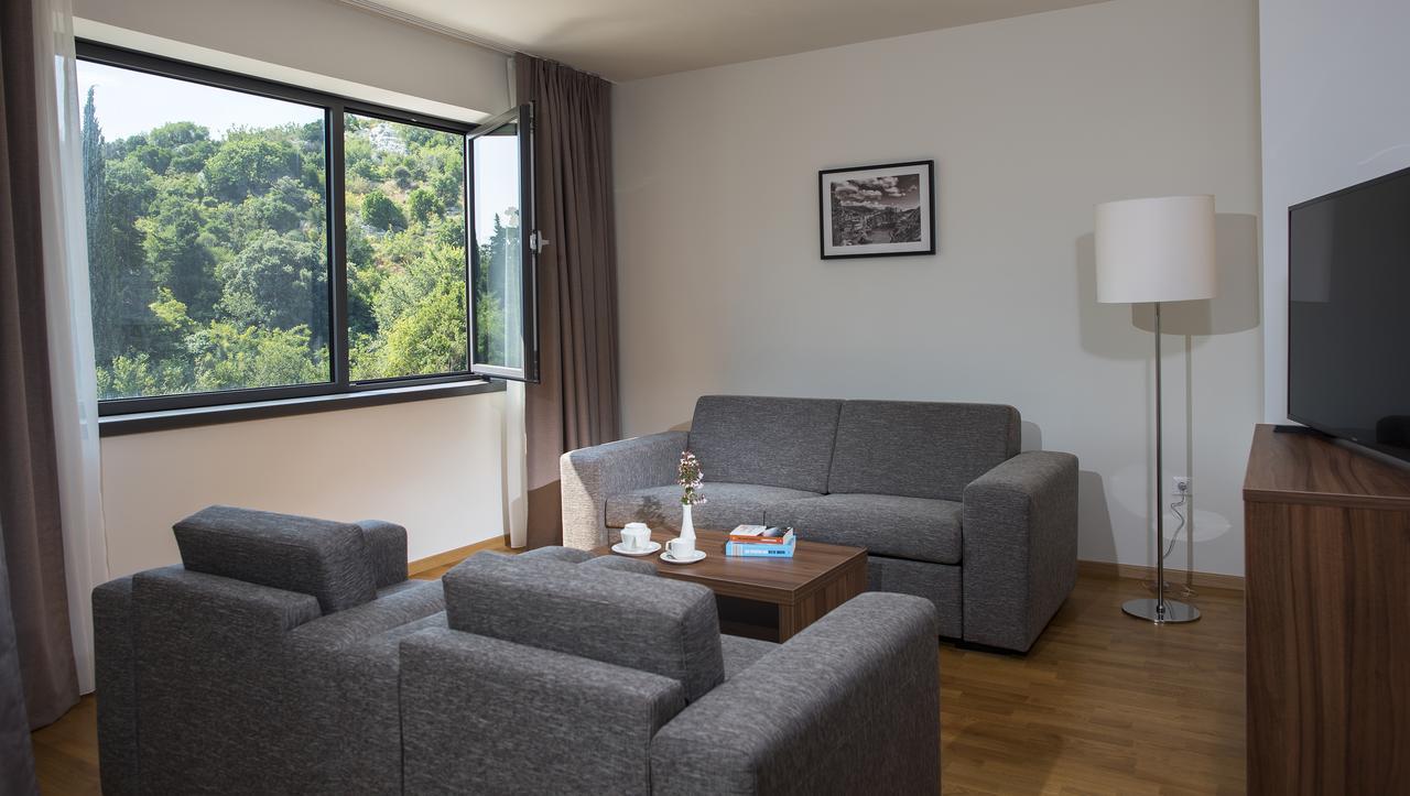 Premium Apartments Srebreno