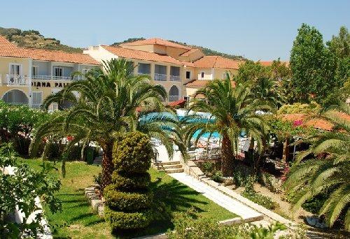 Diana Palace (Argassi)