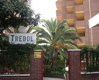 El Trebol Apartamentos Turisticos