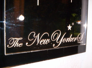 The New Yorkers Hotel