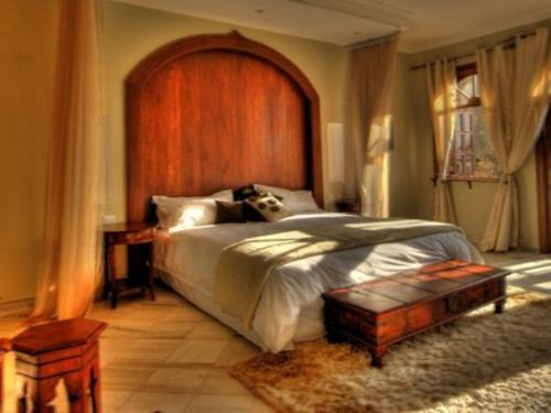 THE SEYYIDA HOTELSPA