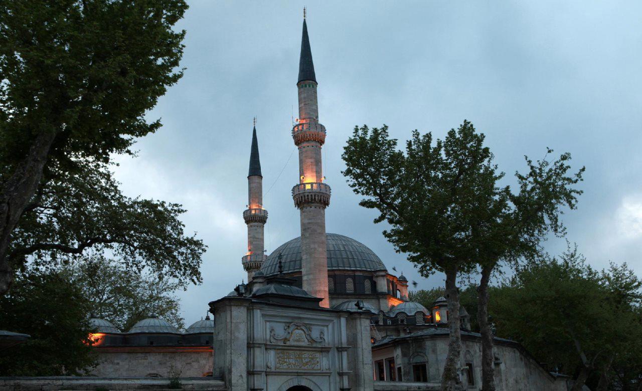 Ottoman City