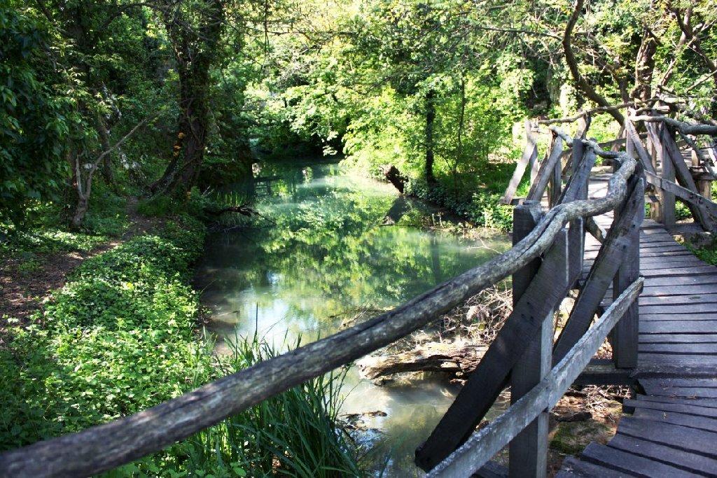 DRUMETIE 1 ZI BULGARIA - CANIONUL HOTNITSA - CASCADA KAYA BUNAR