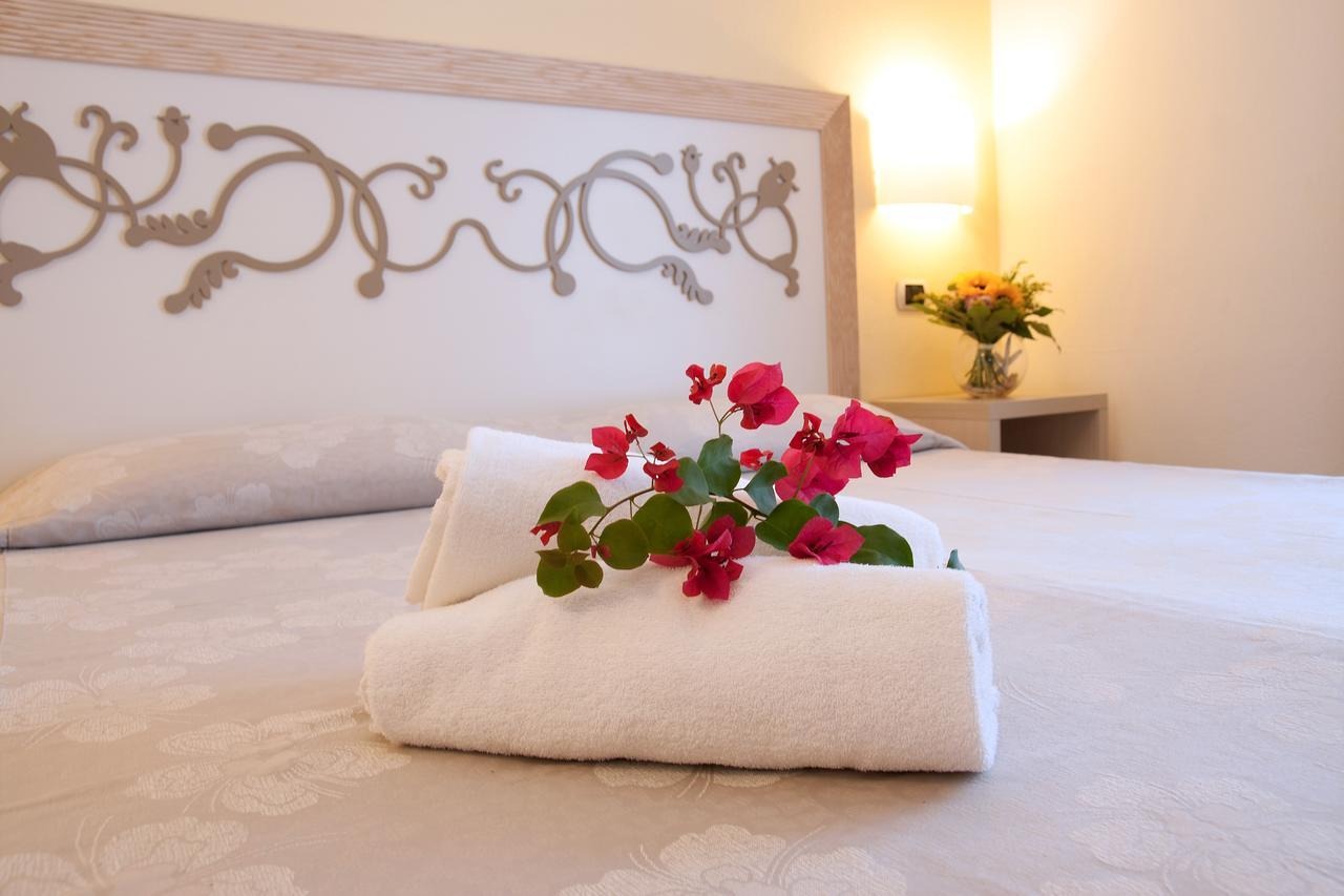 Hotel Corte Rosada (adults Only)
