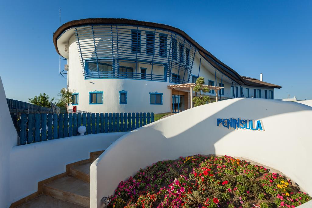 Peninsula Resort, Murighiol