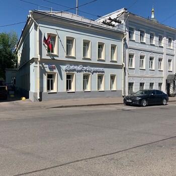 Hostel Bed&beer Taganka