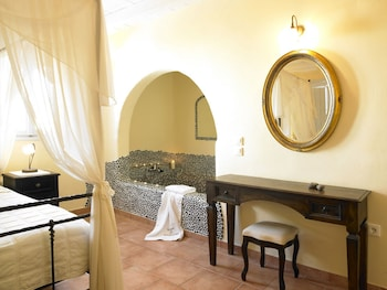 Suites Of The Gods Spa