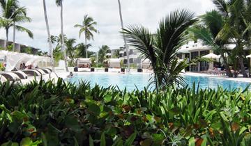 Sejur plaja Punta Cana, Republica Dominicana, 9 zile - cu Lufthansa